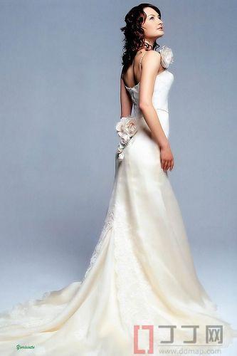 12星座婚纱图