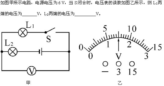[150925]电路及电压表读数巧分析155期 - 简单学习